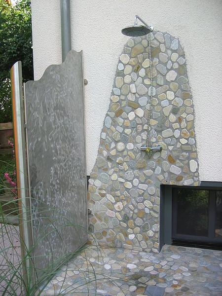 Fliesenarbeiten Bausanierung Kassel Lohfelden Stephan Klink - Keramikplatten aussenbereich erfahrungen